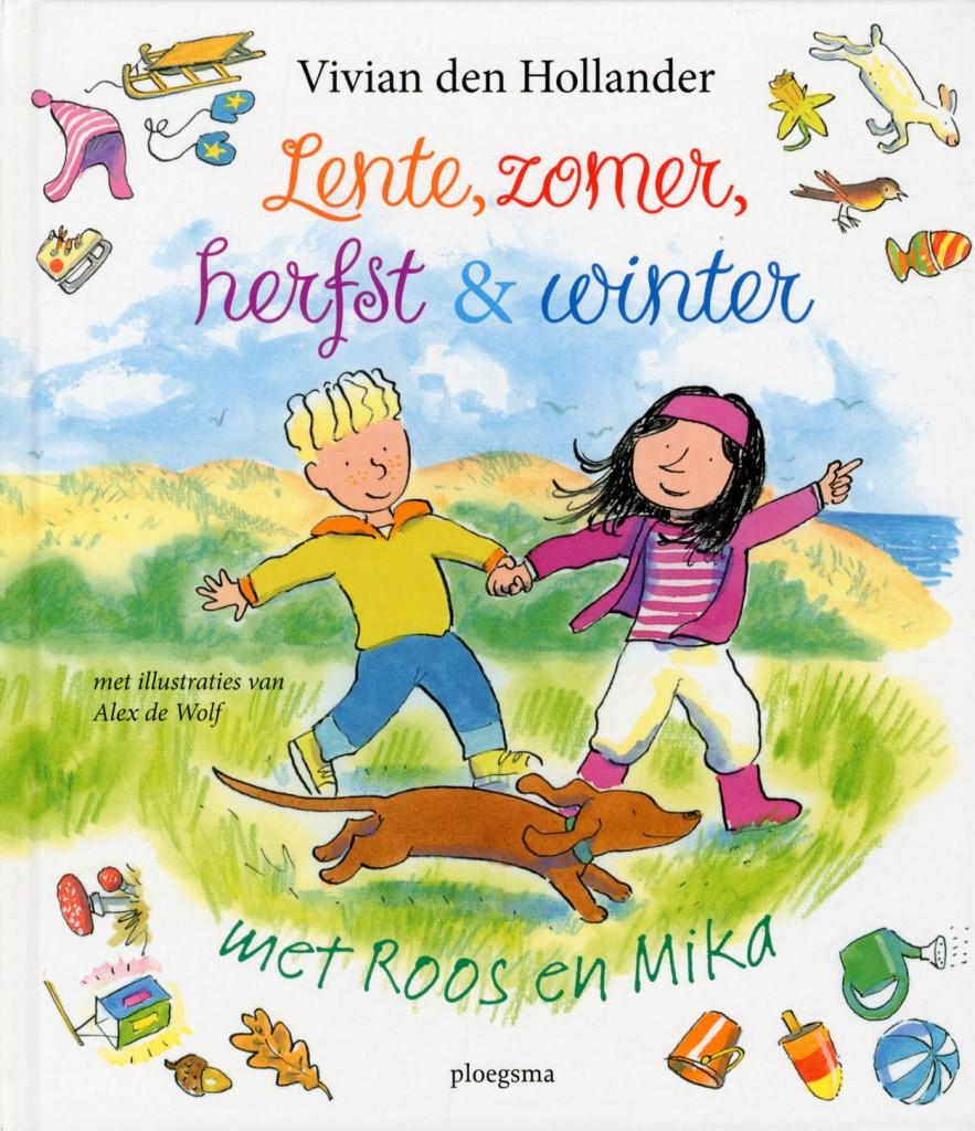 35af674f524 Lente, zomer, herfst & winter met Roos en Mika – Vivian den Hollander